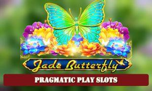 Jade Butterfly Pragmatic Play Slots