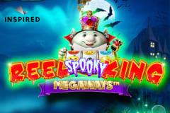 Reel Spooky King Megaways Inspired Gaming Slots