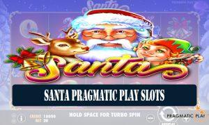 Santa Pragmatic Play Slots